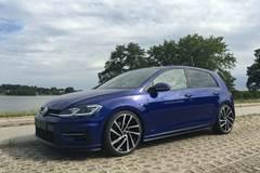 VW Golf VII 1,4 TSi 150 R-line DSG