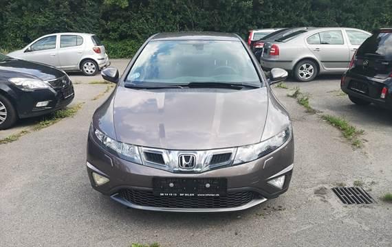 Honda Civic 1,4 Comfort