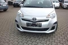 Toyota Verso 1,3 S 1,3 VVT-I T2 100HK 6g