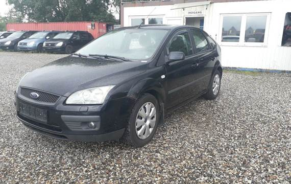 Ford Focus 1,8 TDCi Trend Collection