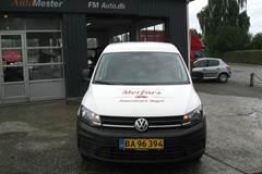 VW Caddy 1,6 TDI BMT 75HK Van