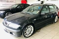 BMW 320i 2,2 Touring