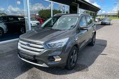Ford Kuga 1,5 TDCi 120 Trend+ aut.