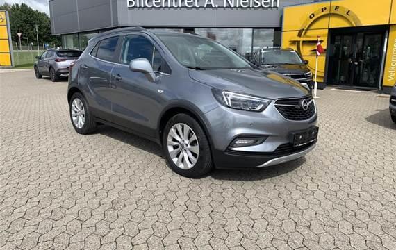 Opel Mokka X 1,6 CDTI Enjoy Start/Stop 136HK 5d 6g