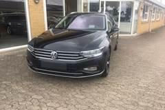 VW Passat 1,5 TSi 150 Business+ Pro Variant DSG