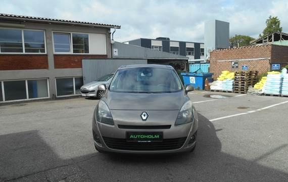 Renault Grand Scenic III 1,9 dCi 130 Authentique+ 7prs