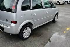 Opel Meriva 1,4 16V Limited