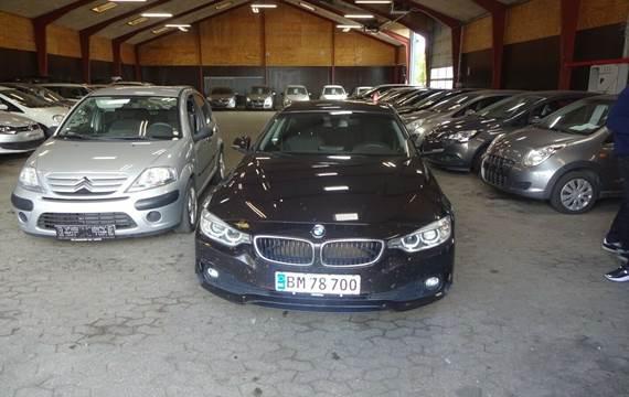 BMW 420d 2,0 Gran Coupé xDrive aut.