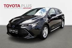 Toyota Corolla 2,0 Touring Sports  Hybrid H3 Smart E-CVT  Stc 6g Aut.