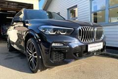 BMW X 5 3,0 BMW X5 xDrive40i aut.