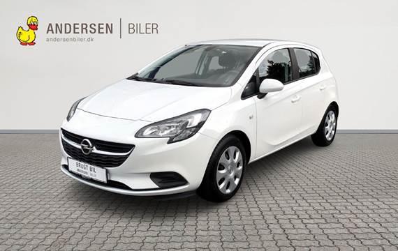 Opel Corsa ECOTEC Enjoy 75HK 5d