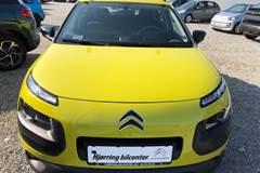 Citroën C4 Cactus 1,2 PureTech Feel  5d