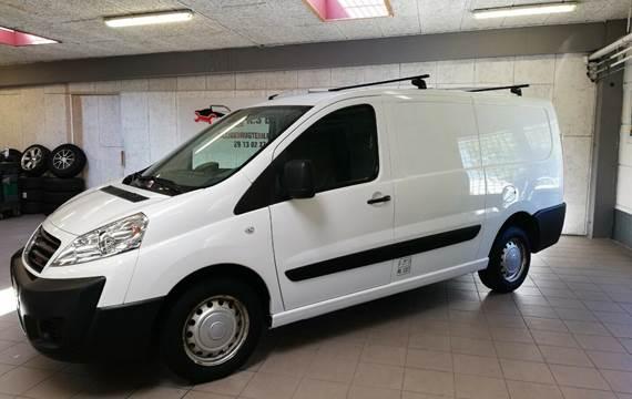 Fiat Scudo 2,0 MJT 165 Comfort L2H1