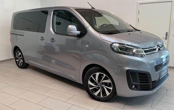 Citroën ë-Jumpy SpaceTourer L2 Shine