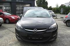 Opel Astra 1,4 Sports Tourer 1,4 Turbo Enjoy 140HK Stc 6g