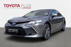 Toyota Camry 2,5 VVT-I  Hybrid H3 Executive  Aut.