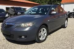 Mazda 3 2,0