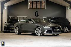 Audi S7 4,0 TFSi Sportback quattro S-tr.
