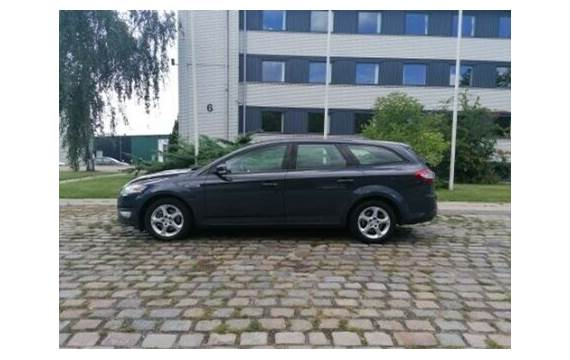 Ford Mondeo 1,6 SCTi 160 Trend stc.
