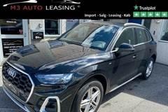 Audi Q5 TFSi e S-line quattro S-tr.