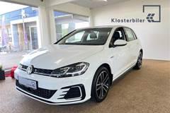 VW Golf 1,4 TSI  Plugin-hybrid GTE DSG 204HK 5d 6g Aut.
