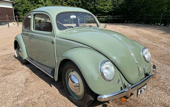 VW Type 1 1,1