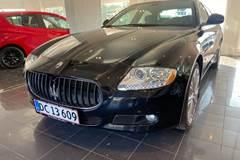Maserati Quattroporte 4,2 Executive aut.
