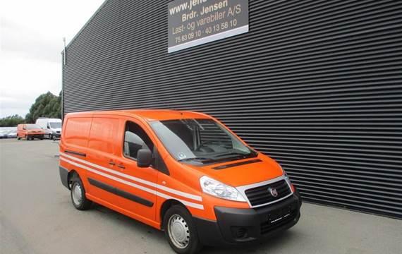 Fiat Scudo 2,0 L2H2  MJT  Van 6g