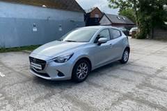 Mazda 2 Skyactiv-G Niseko 90HK 5d