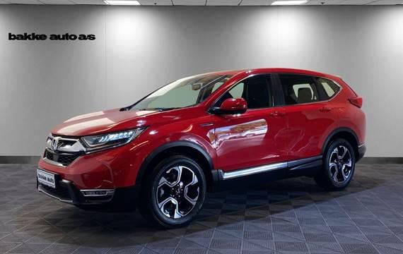 Honda CR-V 2,0 i-MMD Elegance E-CVT AWD