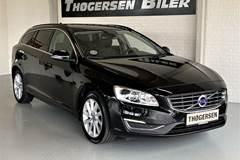 Volvo V60 2,0 D2 120 Momentum