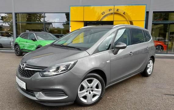 Opel Zafira Tourer 1,4 T 140 Enjoy 7prs