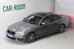 BMW 530e 2,0 iPerformance M-Sport aut.