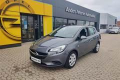 Opel Corsa 1,4 Enjoy Start/Stop Easytronic  5d Aut.