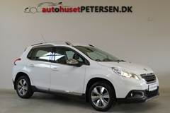 Peugeot 2008 1,6 e-HDi 92 City Style