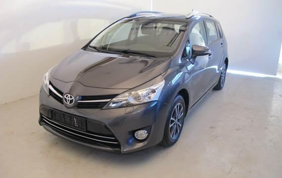 Toyota Verso 1,8 VVT-i T2 Vision 7prs