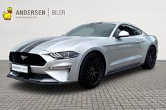 Ford Mustang 5,0 Ti-VCT GT 450HK 2d 10g Aut.
