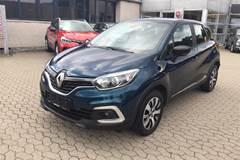 Renault Captur Energy TCe Zen 90HK 5d