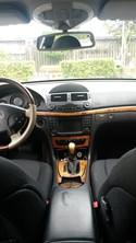 Mercedes E220 220 CDI AUT.