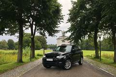 Land Rover Range Rover sport 3,0 TDV6 HSE aut.