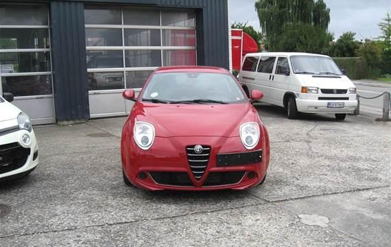 Alfa Romeo MiTo 1,3 JTDM 85HK 3d