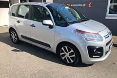 Citroën C3 Picasso 1,6 HDi 92 Seduction