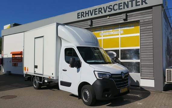 Renault Master IV T35 2,3 dCi 180 L2 Chassis