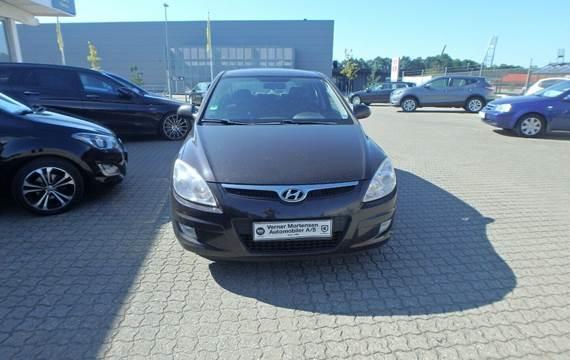 Hyundai i30 1,6 CRDi 115 Comfort