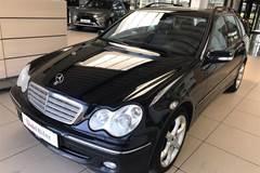 Mercedes C220 d 2,2 CDI  Stc