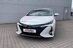 Toyota Prius 1,8 Plug-in  Plugin-hybrid H3  5d Aut.