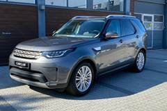 Land Rover Discovery 5 3,0 TD6 HSE aut. 7prs