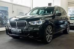 BMW X5 3,0 xDrive40i M-Sport aut.