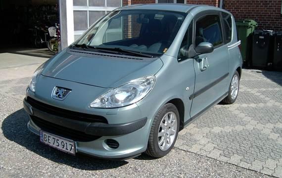 Peugeot 1007 1,4