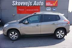 Peugeot 2008 1,2 VTi 82 Active Motion